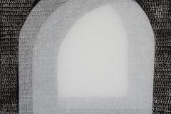 Durchblick-Schlamm-und-Gaze-60-x-60-cm