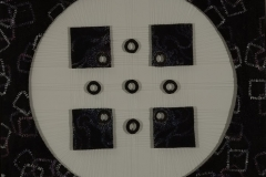 Raum-3-Kreis-Quadrat